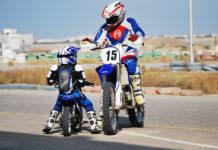 Jak wybrać dobry kask motocyklowy dla dziecka?