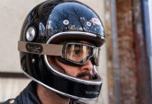 Na co zwracać uwagę przy zakupie gogli motocyklowych?