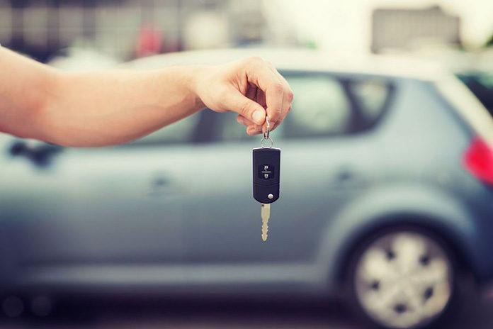 Obowiązki kupującego używany samochód