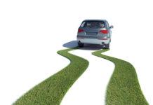 Ekologiczna polityka marki Toyota
