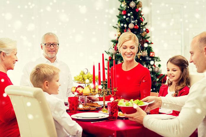 Tradycje Świąt Bożego Narodzenia, których nie zamierzamy się pozbyć