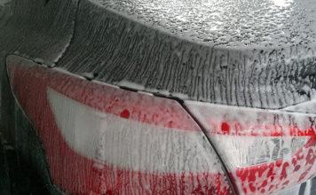 Dekontaminacja lakieru - co to takiego?