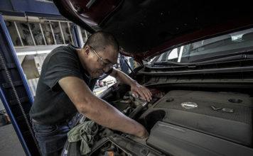 Chiptuning – zwiększ moc swojego samochodu