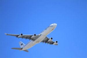 Pierwszy lot samolotem - jak się przygotować?