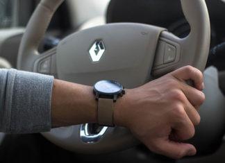 Zegarek - oryginalny prezent dla każdego fana motoryzacji