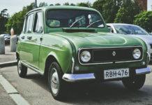 Popularność samochodów marki Renault