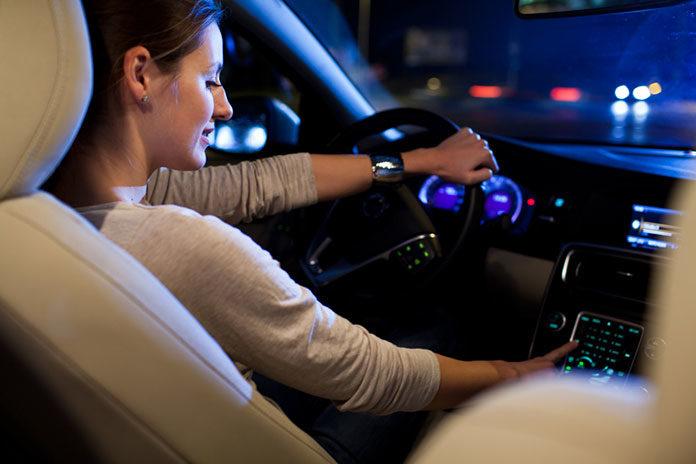 Sposoby na umilenie długiej podróży samochodem