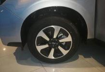 Subaru równa się techniczna doskonałość