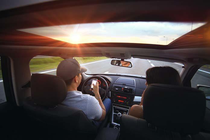 Odebranie prawa jazdy po jeździe pod wpływem alkoholu – wszystko co musisz wiedzieć