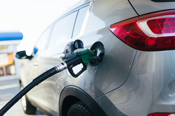 Jak zabezpieczyć zbiornik na paliwo przed zimą?