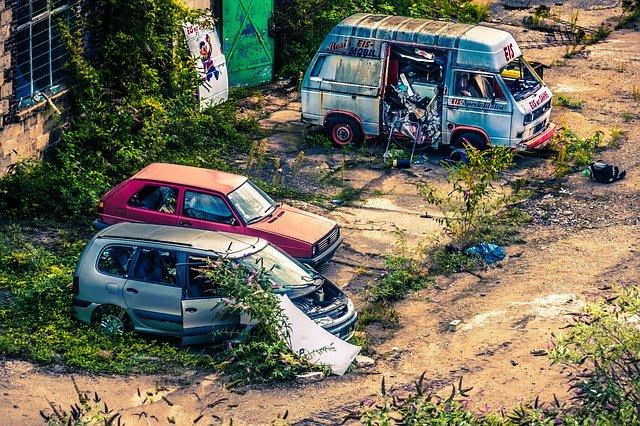 Sprzedaż auta do skupu