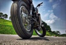 Wakacyjny wyjazd motocyklem